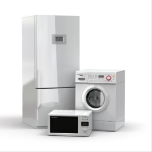 Roswell appliance services